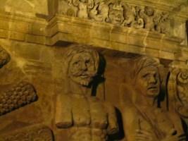 Detalle, Antiguas puertas de Palermo