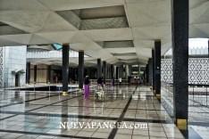 Mezquita Nacional, Kuala Lumpur