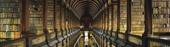 La Biblioteca de Occidente