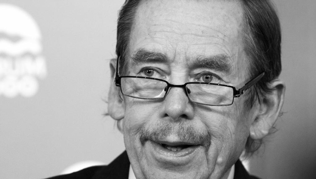 Vaclav Havel © Shutterstock
