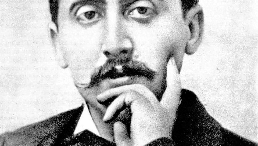 Marcel Proust © Wiki Commons
