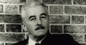 William Faulkner © Wiki Commons