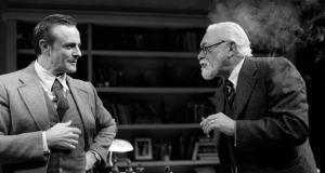 Eleazar Ortiz y Helio Pedregal: C. S. Lewis y S. Freud en la ficción