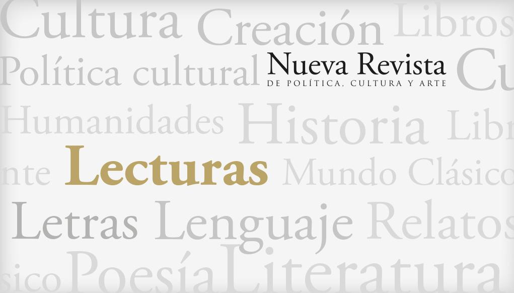 6e4b810c07 Nueva Revista Lecturas - Ver artículos de Nueva Revista - Lecturas