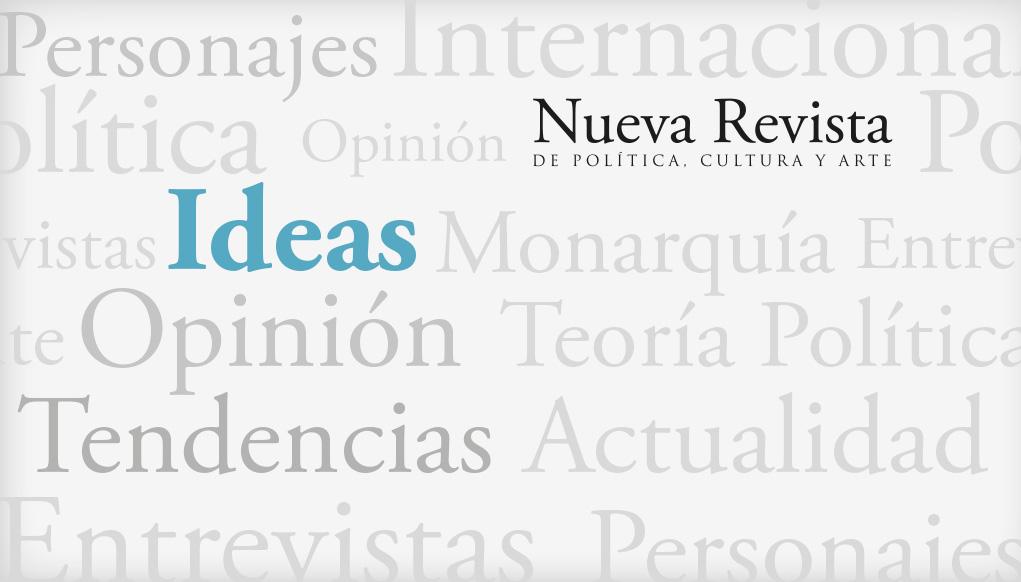 España neo-vertebrada - NuevaRevista