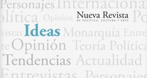 Nueva Revista Ideas (categoría) - Ver artículos de Nueva Revista - Ideas a261b934fc0