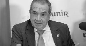 """UNIR organizó ayer una jornada sobre Innovación y Transferencia de Conocimiento. Emilio Lora-Tamayo, ex presidente del CSIC, disertó sobre """"La innovación, su cultura y su vinculación a la I+D y a la generación del conocimiento"""". Después mantuvo esta conversación con Nueva Revista."""