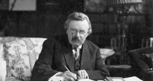 La editorial Renacimiento publica un volumen de aforismos de Gilbert Keith Chesterton (1874-1936). Han sido seleccionados, prologados y, en buena medida, traducidos por Enrique García-Máiquez y Luis-Daniel González, conspicuos chestertonianos españoles.