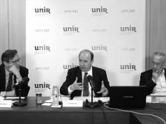 Análisis del votante: Fernando Vallespín, Cristóbal Torres y Pedro Arriola