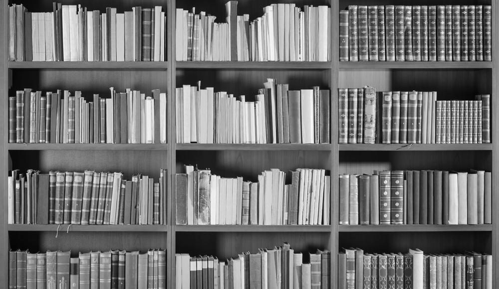 El motor de Hanff es la pasión por los libros © Wiki Commons