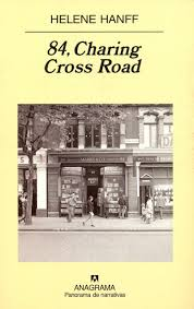 Charing Cross, 84. Anagrama. 128 págs.