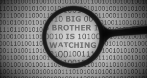 Big Brother © Shutterstock
