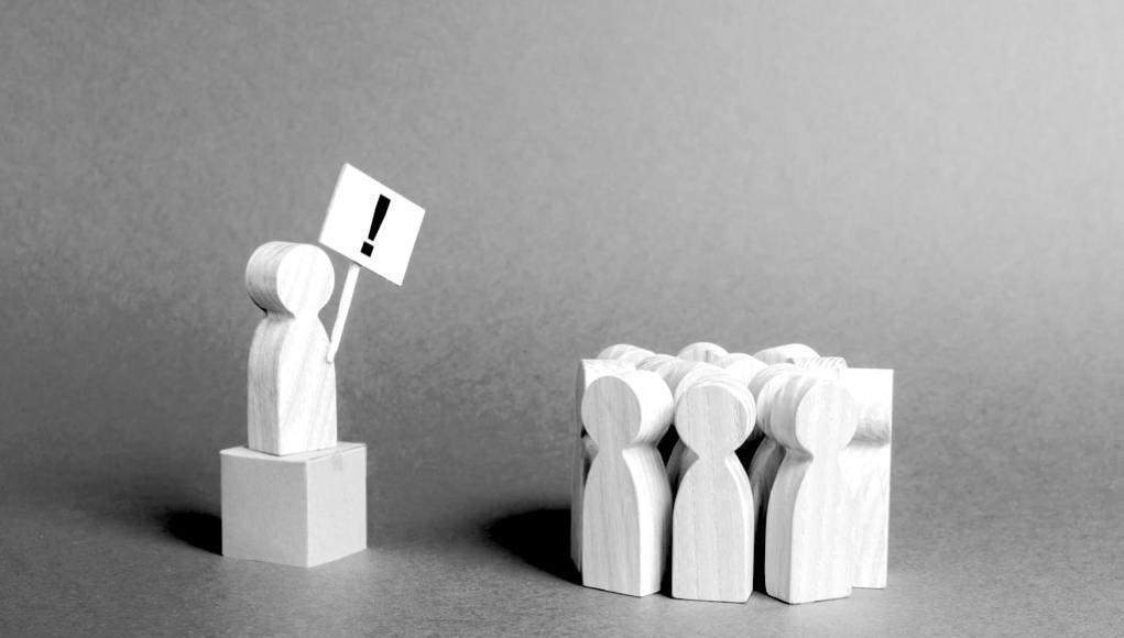 La corrección política ¿Hay vida inteligente entre el insulto y la dictadura del buenismo?