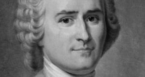 Rousseau. © Wikipedia