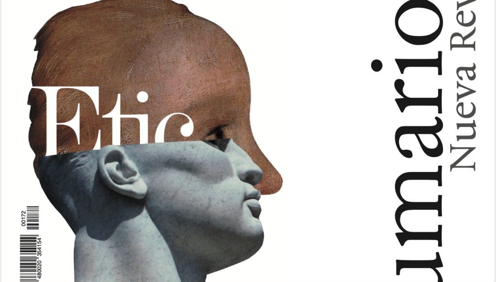 Ética, hoy: Nueva Revista número 172