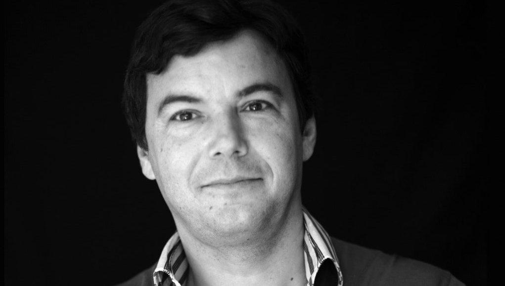 Thomas Piketty. Foto: © Emmanuelle Marchadour