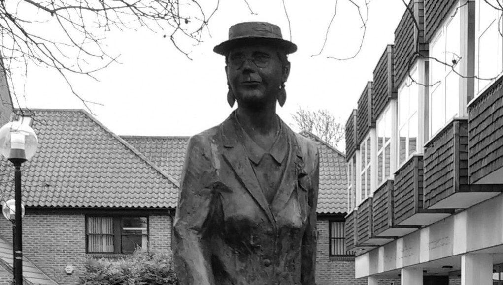 Dorothy. L. Sayers