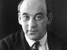 Victor Klemplerer en 1930. Foto: © WC