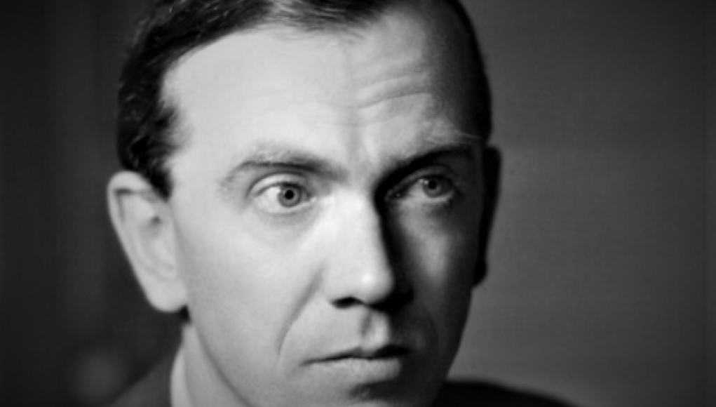 Graham Greene. © Wikipedia