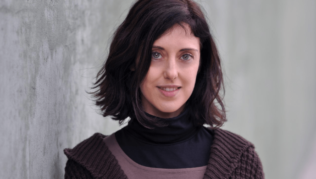 Irene Vallejo. © Wikipedia