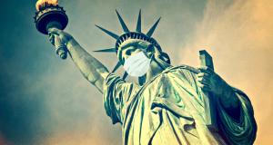 La pandemia ha exacerbado la crisis de EEUU. © Shutterstock