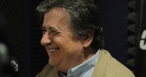 Luis Landero. © Wikipedia