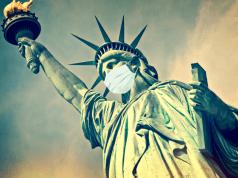 """El declive de EE.UU. descrito en """"El desmoronamiento"""" © Shutterstock"""