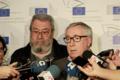 Méndez y Toxo dicen que la crisis de refugiados se está usando para restringir la circulación de trabajadores