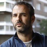 """Resultado de imagen de Carlos Gutiérrez Calderón, secretario de Juventud y Nuevas Realidades del Trabajo de CCOO"""""""