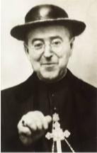 obispo orense