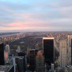 Top 10 en Nueva York - Top of the Rock