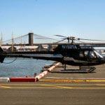 Top 10 en Nueva York - Vuelo en helicóptero