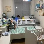 Facilitadores en la vida con hijos: la cama doble