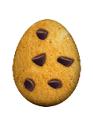 Galleta huevo dinosaurio