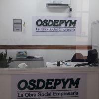 OSDEPYMinaugura sucursal en Escobar