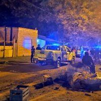 Matheu: confuso y violento desalojo en el barrio Villa Saboya