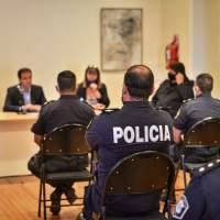 Aplican en Escobar un nuevo esquema policial basado en la proximidad con la población