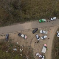 Comunicado de la Municipalidad de Escobar sobre los incendios en el Paraná de Las Palmas