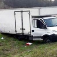 Matan de un tiro en la cabeza a un camionero en Río Tala e investigan si fue en un asalto