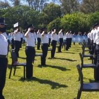 Ya está abierta la inscripción para la escuela de formación policial de la Provincia