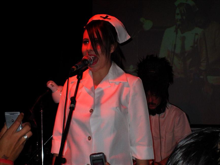 Maria Daniela y su Sonido Lasser