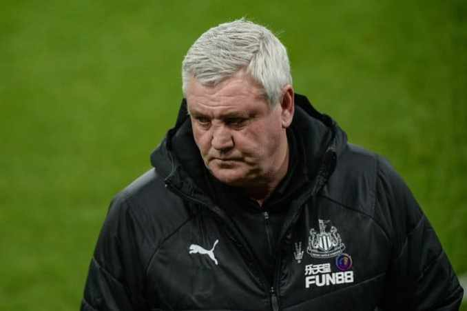 Bruce Expounds On Newcastle's January Transfer Plans – The Newcastle United Blog