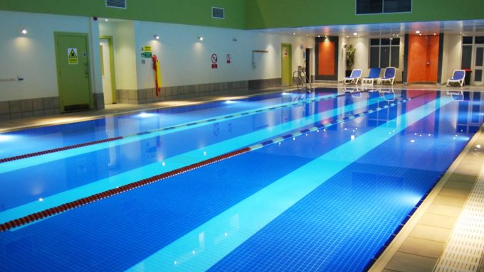 Nuffield City Gym Timetable Gym Zen