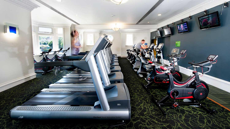 Bingley gym