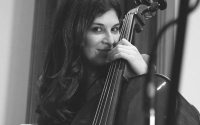 Deborah Perri