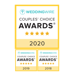 Couples Choise Awards Nufusion