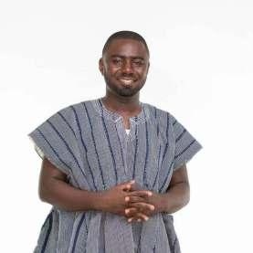 Timothy Kwakye Karikari