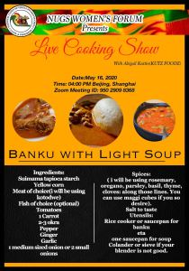 Live-cooking-show
