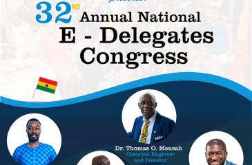 32nd E-Delegates Congress-mini
