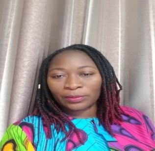 Harriet kyerewaa Fosuhene -Secretary